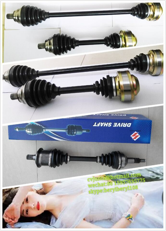 cv joint complete drive shafts