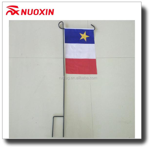 Garden Flag Stakes Wholesale All Countries Burlap Garden Flag