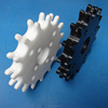 China factory custom injection plastic gear POM gear small plastic gear wholesale