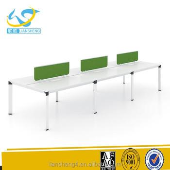 Venta caliente cub culo partici n modular mesa de trabajo for Muebles de oficina sarmiento 1400