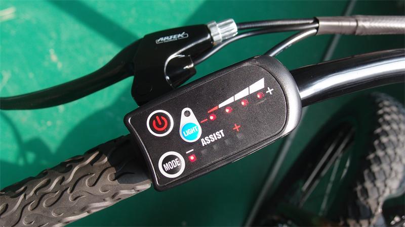Fitness Bike Dirt Jaguar Bikes 250cc