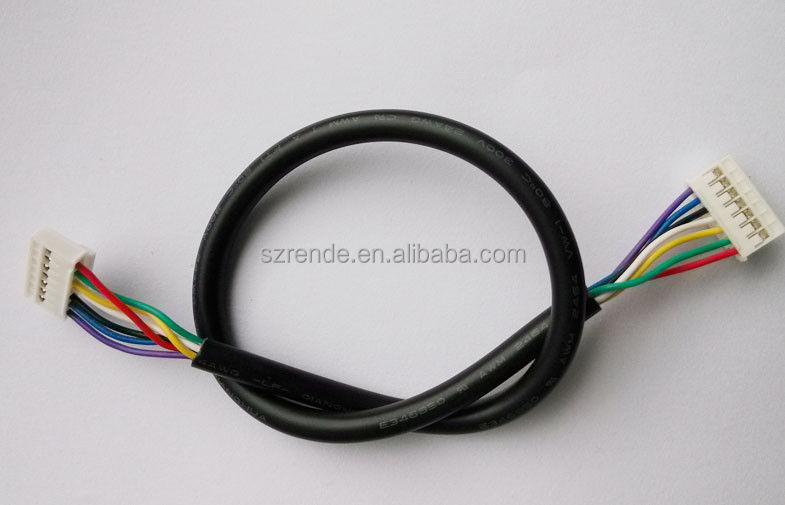 electric oven wire harness