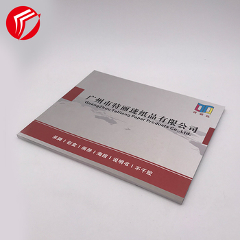 Business print on demand soft cover printing books custom printing services marketing booklet brochure