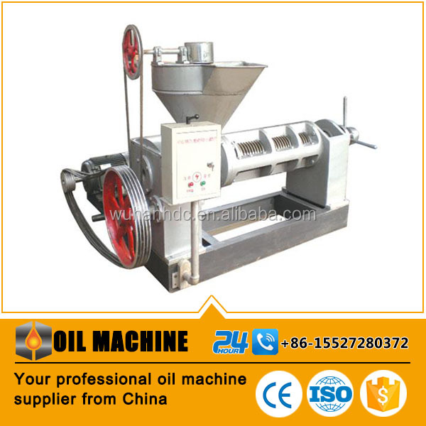New Edible Oil Press Machine, Olive Oil Press Machine, High Oil Extraction Rate Labor Saving Oil Presser for Household