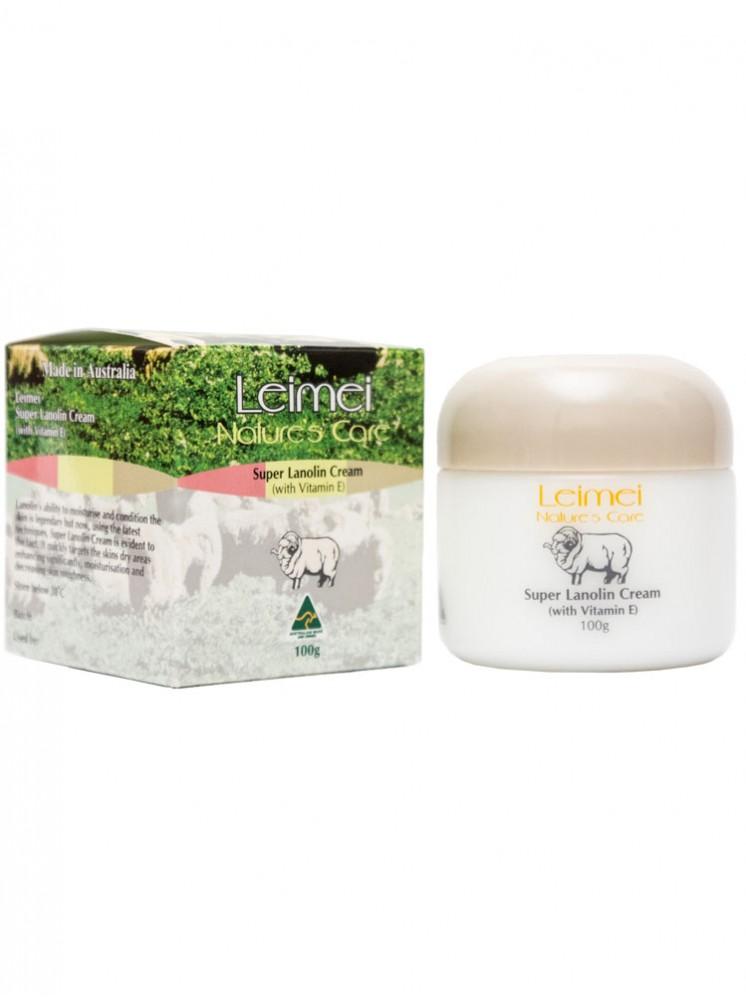 Nature S Beauty Lanolin Cream G