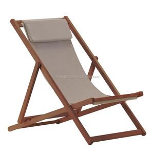 Awesome 2018 Best Seller Wooden Folding Deck Chair Short Links Chair Design For Home Short Linksinfo