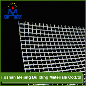 high quality fiberglass mesh making machine wire mesh fence for paving mosaic
