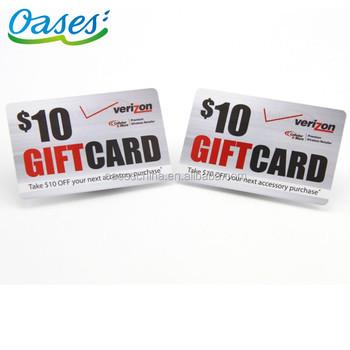 coupon card cash