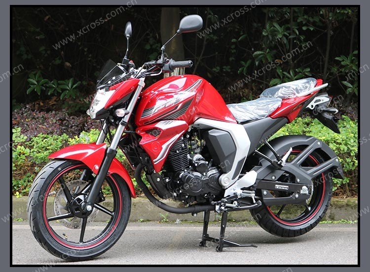 New Titan China Cheap 200CC Motorcycles For Sale Fly 200