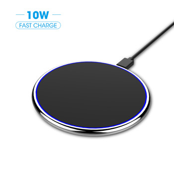 qi certified wireless charger for iphone , wireless charger
