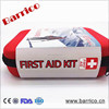First aid type safety kit / Survival medical case BLG-63 CE/FDA