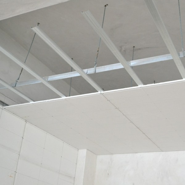 Plaster Glass Ceiling Board
