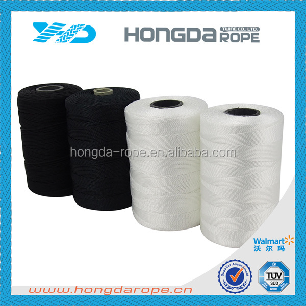 high efficiency a grade spun polyester sewing thread