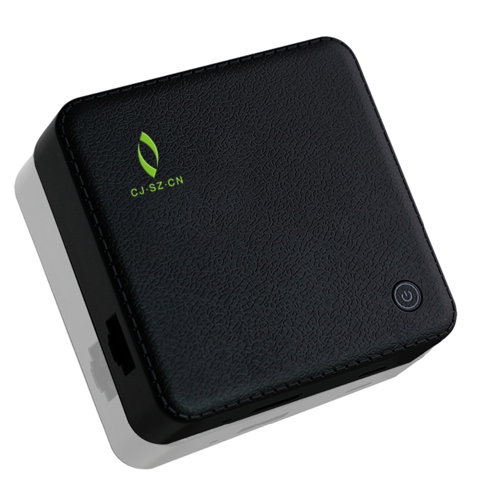 powerbank modem 4g 150Mbps cat.4 lte fdd device with portable wifi hotspot