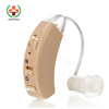 SY-J011 Digital Invisible BTE Hearing Aid Machine for Old People