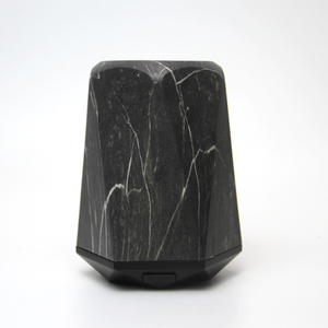 mini order professional manufacture supply 120ml black plastic best selling new design air aroma diffuser