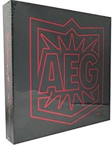 Black Box - Black Friday - Game Box (2015) (7 AEG Games)
