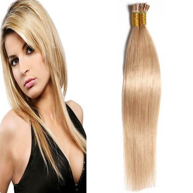 China Hot Fusion Hair Extensions Wholesale Alibaba