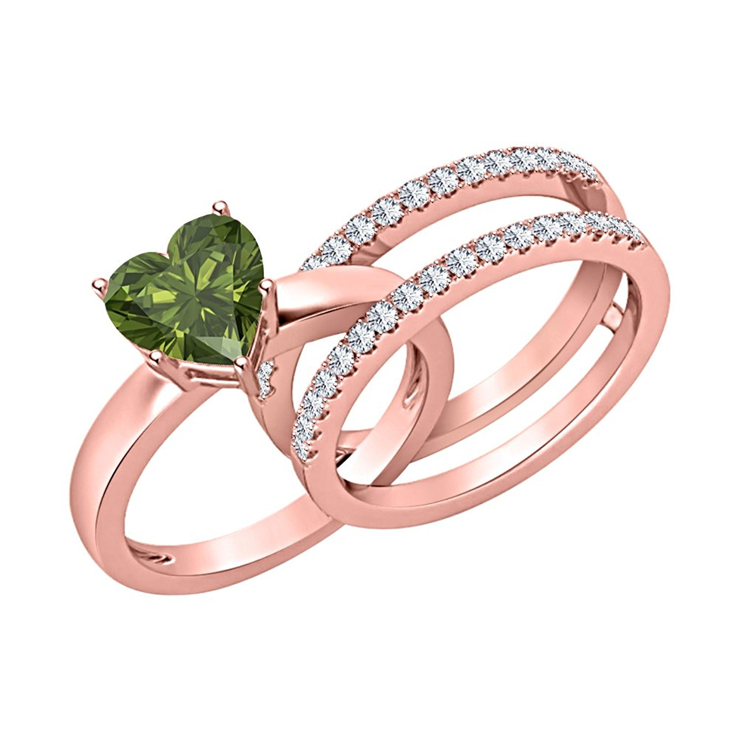 Cheap Rose Gold Tourmaline Ring, find Rose Gold Tourmaline Ring ...