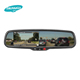 2018 best car rearview mirror 4.3 inch OEM Factory user manual Automobile Accessories for HONDA video input