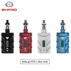 temperate control 26650 mechanical mod e cigarette mods ehpro 80 watts box mod Ekits G3 vape mod