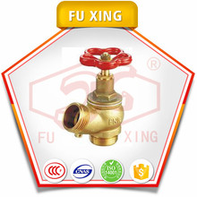 Good price Fire hydrant landing valve for the pipe system