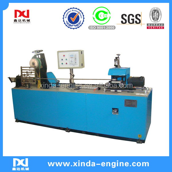 paper core /tube machine to make cores for toilet rolls,paper core cutter machine RC-A