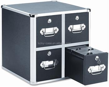 600 Dvd Storage Cabinet Cd Locking
