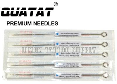 New Quatat Brand Premium Tattoo Needles Pro Tattoo Needles ...