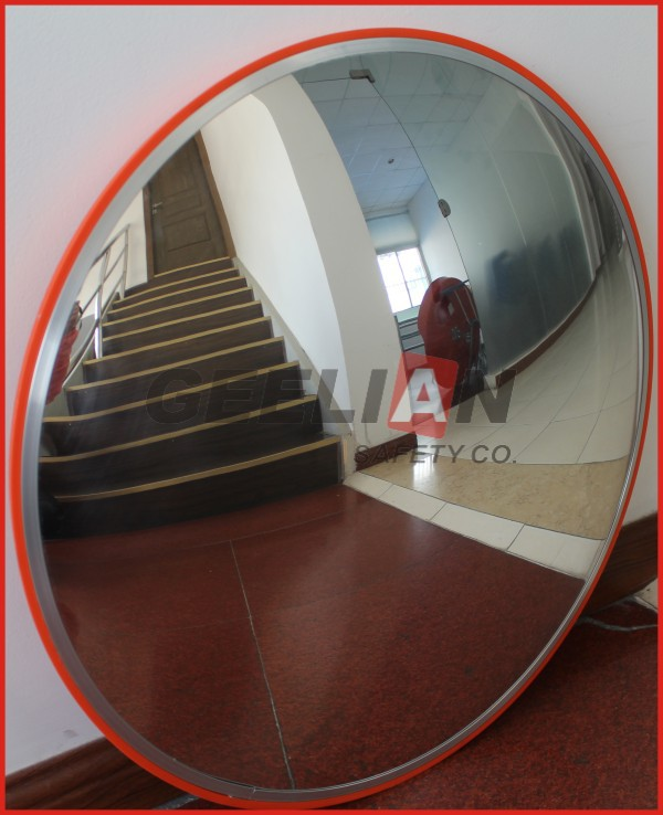 concave convex mirror / physics / Laboratory instuments