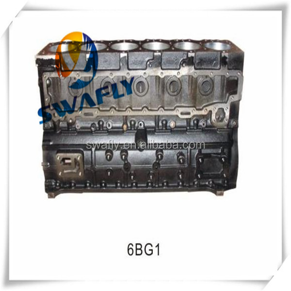 High Quality Excavator Parts Engine Cylinder Block NTA855,3081283