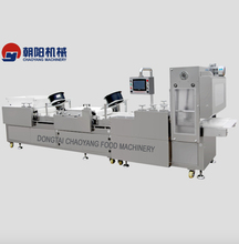 New full automatic snack flat bar cereal bar machine
