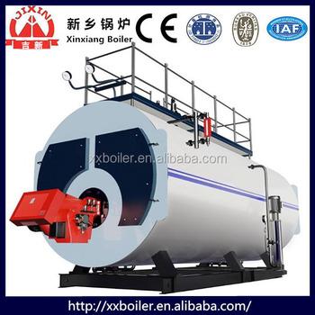 Bagasse Burner For Steam Boiler /fuel Gas Boiler - Buy Wns Boiler ...
