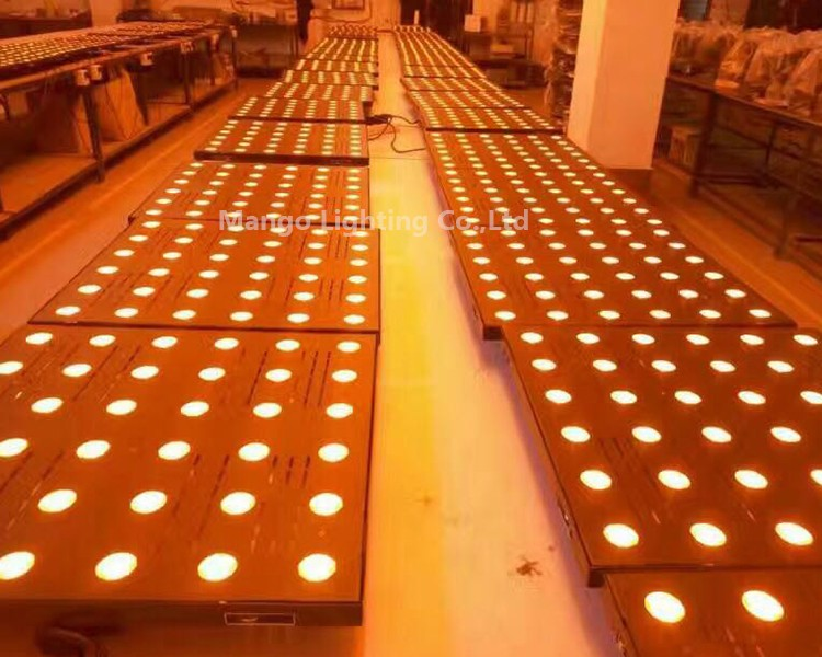Led Party Light 36*3w (50CM*50CM) RGB Led Matrix Panel
