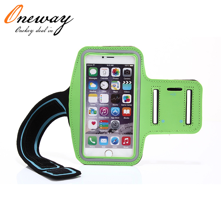 multi colors mobile phone <strong>accessories</strong> high quality cell phone sports armband