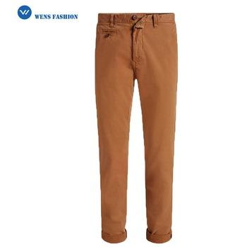 venta minorista 59757 225f7 China De Estilo Pantalones Hombres Pantalones Casual Para Hombre Chino  Pantalones De Color Caqui - Buy Pantalones De Los Hombres Product on ...