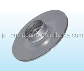 Stainless Steel welding Impeller for centrifugal wate pump