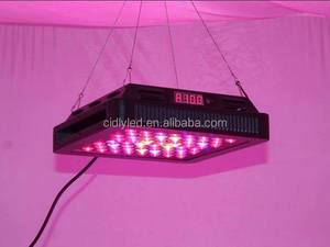 8 period timer setting LED grow light ZA series Cidly top brands for growers
