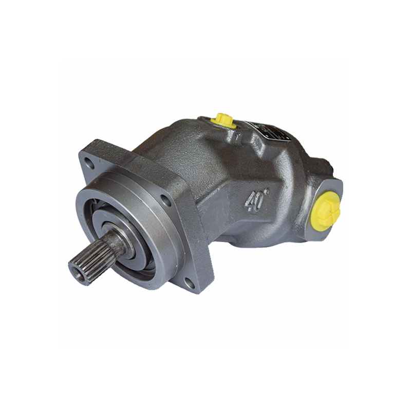 Tosion Brand China Rexroth A2FM250 A2FO250 Type 250cc 2700rpm Axial Piston Fixed Hydraulic Pump Motor