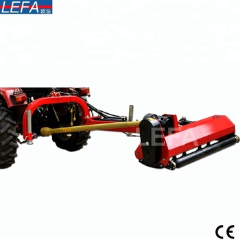 Small Light Verge Flail Mower For Tractor - Buy Flail Mowers For  Tractor,Flail Mower,Heavy Flail Mower Product on Alibaba com