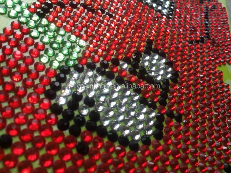 2e610d5e85 Factory Price Chinese Pattern 5d Diy Diamond Painting Kit - Buy Diy ...