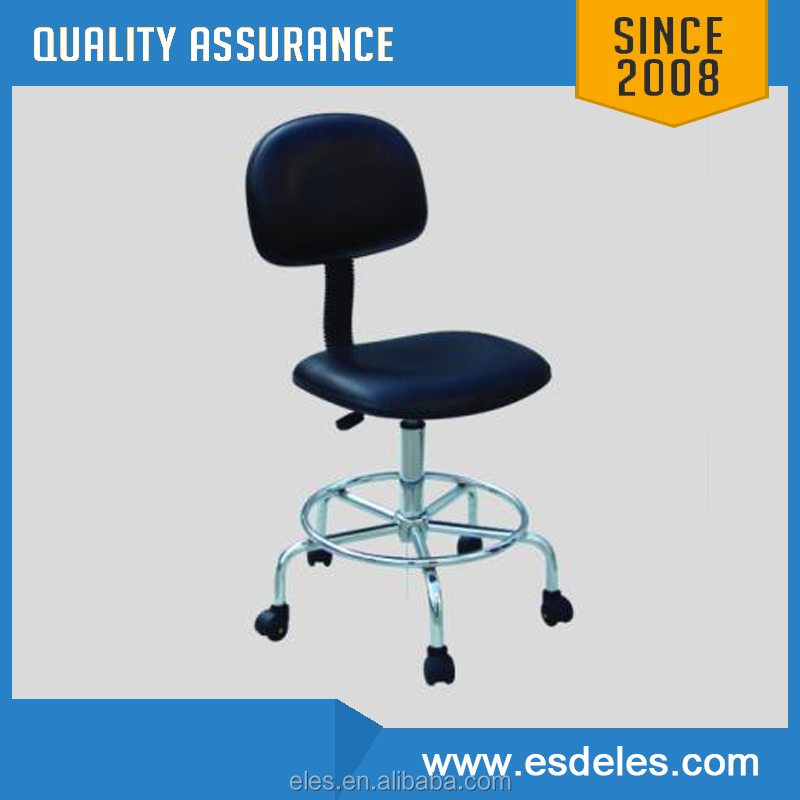 ergonomic laboratory esd anti static chair with great price