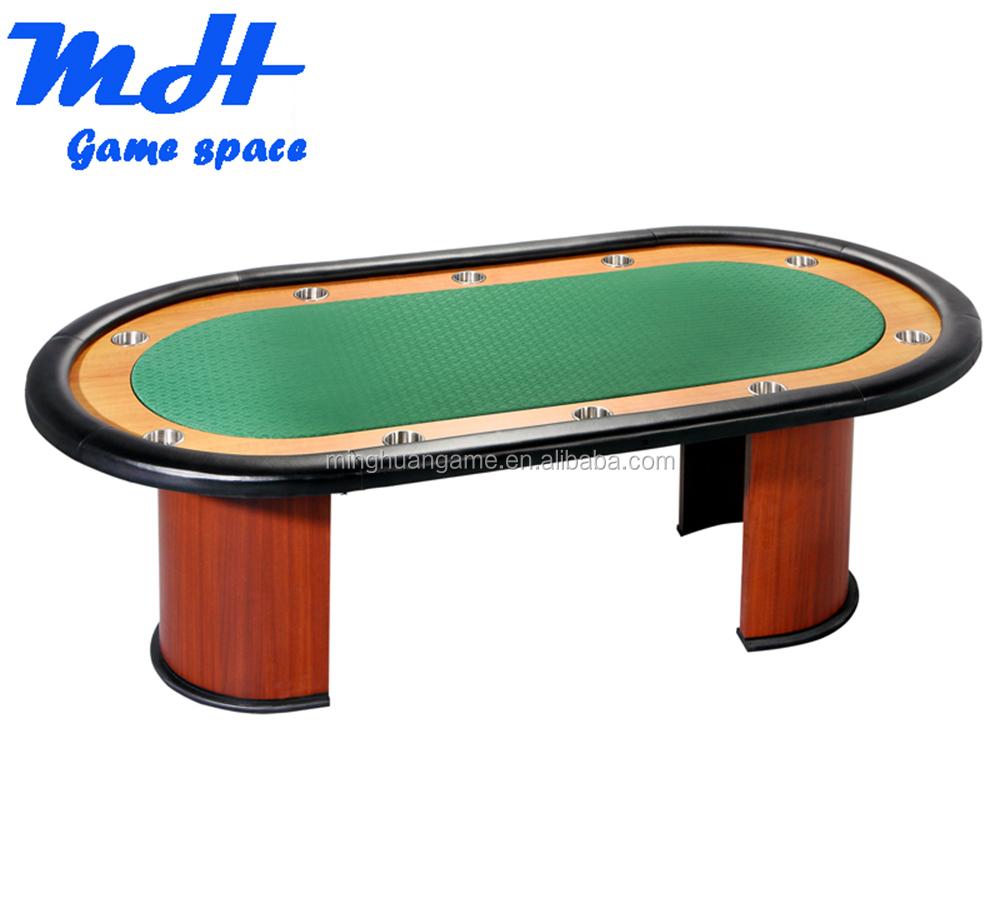 Meja Poker Mewah 84 Inci Kain Kecepatan Hijau Dengan Kaki Kayu Buy 84 Inch Meja Poker Kaki Kayu Meja Poker Lipat Kaki Meja Poker Product On Alibaba Com