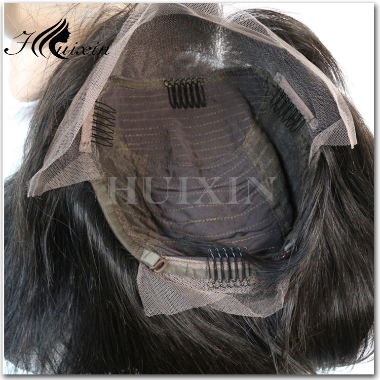 China Wig Supplier Offer Human Hair Full Lace Wig In Dubai Asian ...