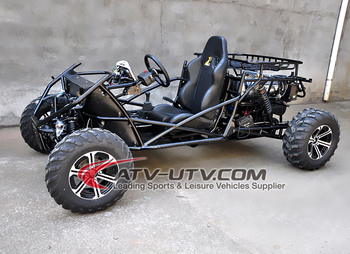 500cc 2 Seat Go Kart Frame