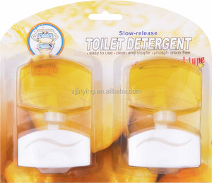 Household Chemicals hanging fragrant toilet liquid cleaner