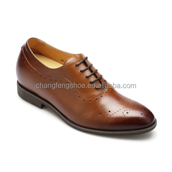 leather dress made shoes products izett comforter mens comfortable img brazil ferracini large in
