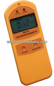 RAD-35 Personal Nuclear Radiation Meter,radiation dosimeter, portable radiation measuring instrument.