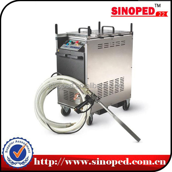 CO2 dry ice blasting machines for sale/dry ice cleaning machine/dry ice blaster