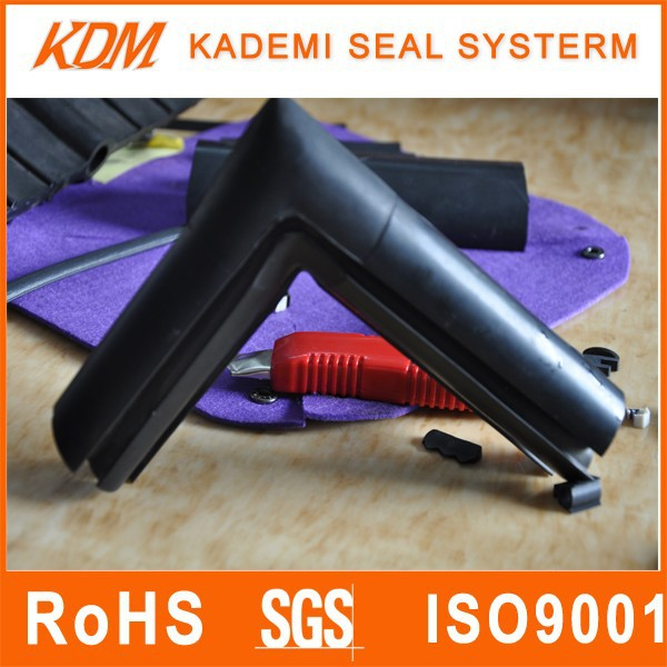 extruded epdm rubber seal strip gasket for windows